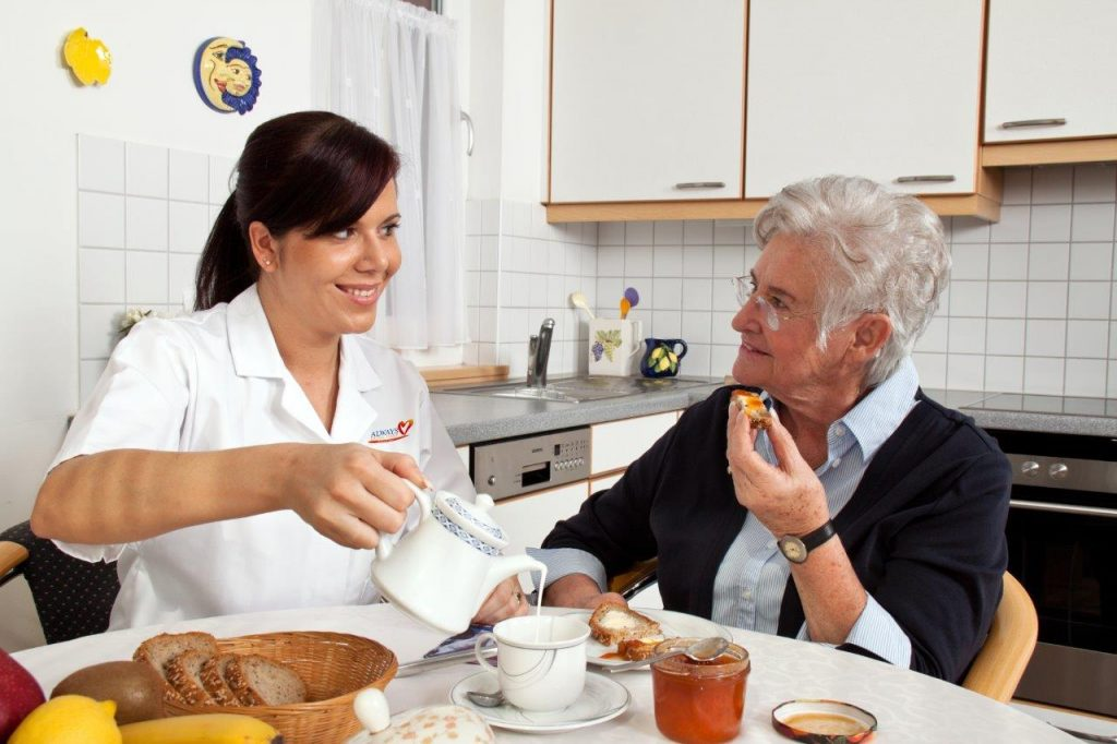 Always Home Care – Best Home Care NJ